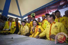 Titiek Soeharto tinggalkan Golkar, merapat ke Tommy di Berkarya