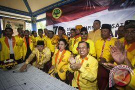 Golkar DIY menyayangkan pengunduran diri Titiek Soeharto