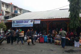 Otoritas Terminal Kalideres: bus tak lulus uji dapat peringatan