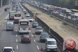 Puncak arus balik Cikampek diperkirakan 18 Juni