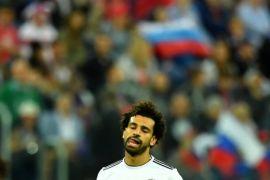 Mane: Salah punya kekuatan mental untuk bangkit dari kekecewaan Piala Dunia