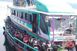 Mensos temui keluarga korban kapal tenggelam KM Sinar Bangun
