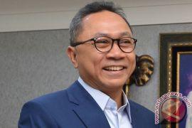 Ketua MPR ingatkan pemerintah perhatikan nasib petani