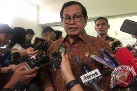 Seskab bantah Presiden perintahkan pemenangan Khofifah-Emil