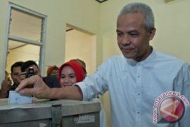 Ganjar-Yasin berjaya di LP Semarang