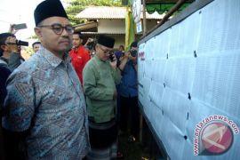 Sudirman Said: ada yang tidak rela atas hasil raihan suara pilgub Jateng