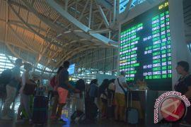 Bandara Ngurah Rai Bali dibuka kembali