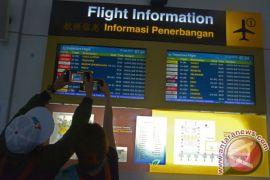 Bandara Ngurah Rai sudah beroperasi normal
