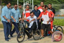 Indonesia punya posisi tawar untuk Olimpiade 2032, kata Wapres