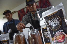 NTB ingin promosikan kopi Sumbawa dan Lombok