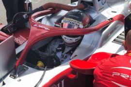 Sean-Nyck start di luar 10 pole teratas di Silverstone