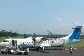 Garuda Indonesia dan Wings Air Kurangi Frekuensi Penerbangan Rute Jember-Surabaya