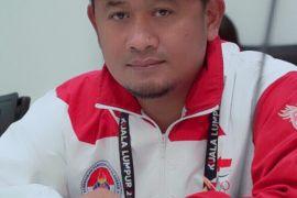 Seleksi pebalap BMX putra Asian Games ketat