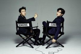 Super Junior - D&E akan rilis album ketiga di Jepang