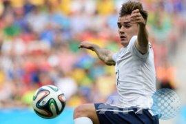 Prancis tundukkan Italia 3-1 pada laga persahabatan