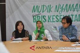BPJS Bekasi berikan kemudahan pelayanan kesehatan pemudik