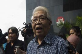 Bambang Subianto ungkap tanda tangan BLBI Rp144 triliun