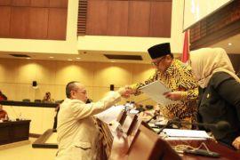 DPD RI setujui pertimbangan RAPBN 2019