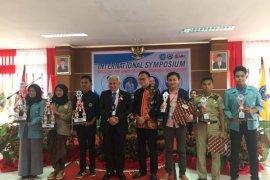 Mahasiswa IPB juara debat kepemerintahan tingkat nasional
