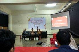 Jaga silaturahmi, BEM Fateta IPB gelar dialog dan buka bersama Dekan