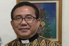 PGI sampaikan duka cita atas meninggalnya  KH Maimun Zubair