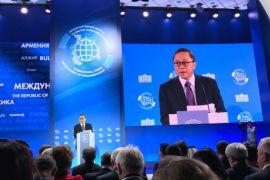 Ketua MPR: Indonesia siap jadi juru damai untuk dunia