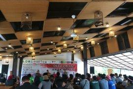 Puluhan organisasi kepemudaan Bandung berkumpul perangi radikalisme