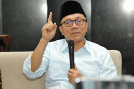 Zulkifli Hasan tolak sebutan masjid sebarkan radikalisme