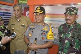Pangdam Tanjungpura tinjau kesiapan pilkada di Sintang
