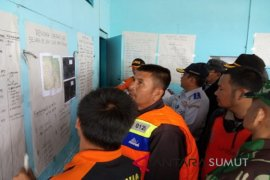Transportation ministry forms teams to handle lake toba shipwreck incident