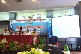KPU Ternate manfaatkan relawan demokrasi sosialisasikan Pemilu 2019