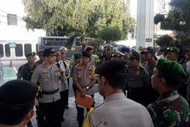 Ketatnya pengamanan sidang Aman Abdurrahman, polisi siapkan sniper