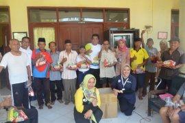 BPJS Ketenagakerjaan Jatim Bantu Pelayanan Sosial Jombang