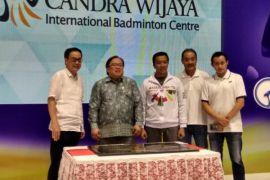 Candra Wijaya: Timnas Asian Games harus main gila-gilaan