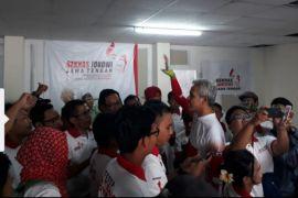 Seknas Jokowi Jateng ajak cegah politik uang