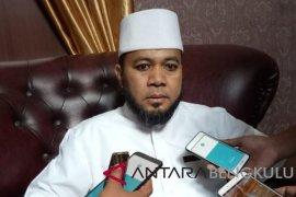 Rayakan Idul Adha, Walikota Bengkulu sediakan 1440 nampan nasi kebuli