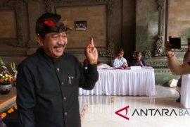 Cok Ace ajak masyarakat jaga Bali kondusif