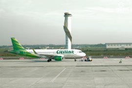 Citilink tutup sementara penerbangan ke dan dari Bandara Kertajati