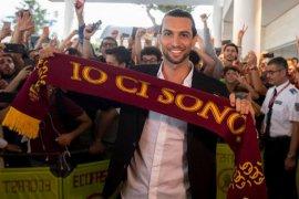 Roma rekrut Javier Pastore dari PSG