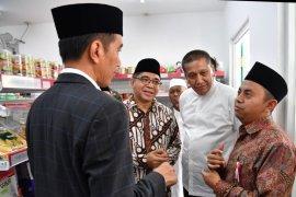 Harapan Presiden Jokowi kepada para caleg