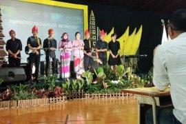 Mahasiswa IPB raih lima gelar dalam Kompetisi Pariwisata Indonesia