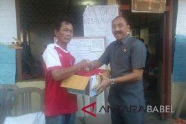 Kejari Pangkalpinang-KWMOBB bagikan 250 paket takjil