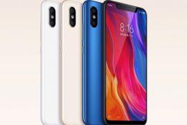 Xiaomi Mi 8 terjual 6 juta unit dalam empat bulan