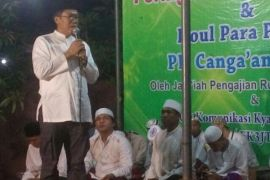 Misbakhun: Banyak program Presiden Jokowi berpihak ke umat Islam
