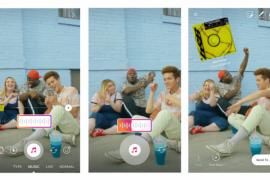 Instagram perkenalkan fitur musik di Stories