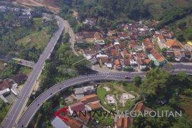 Jalur mudik di Provinsi Jawa Barat Aman, Ini kata Aher