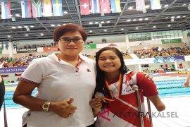 Indonesia raih podium tiga World Para Swimming Championship Jerman