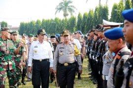 Operasi Ketupat 2018 Lampung Siap Antisipasi Empat Potensi Kerawanan