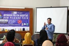 PSP3 IPB dorong mahasiswa melek politik