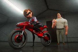 """""""Incredibles 2"""" Pecahkan Rekor Debut Box Office"""